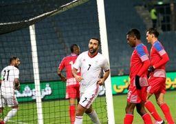 پشیمانی سامان قدوس از انتخاب تیم ملی فوتبال ایران !