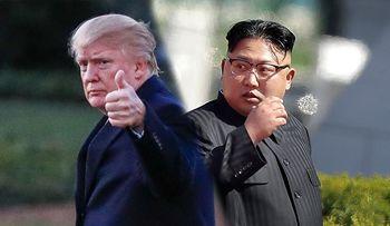 ردگیری جنگ در اقیانوس آرام / نبرد اتمی دور یا نزدیک؟