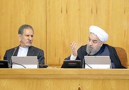 رئیس جمهوری خطاب به دشمنان : هر چه موشک نیاز داشته باشیم درست می کنیم