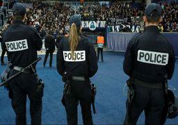 اعتصاب پلیس فرانسه؛ «خودروها را جریمه نخواهیم کرد»