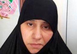 همسر البغدادی اطلاعات جدید از داعش فاش کرد