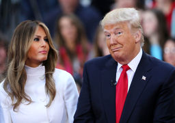 آیا ترامپ حق شهروندی ملانیا را باطل میکند؟