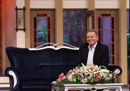 فیلم | سوپرایز رضا جاودانی در شبکه سه رونمایی شد