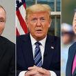 نگرانی روسیهوچین از پایان حضور ترامپ در کاخ سفید
