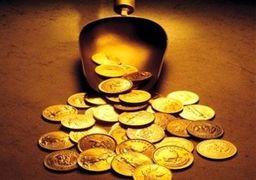قیمت سکه و طلا امروز سه شنبه ۲۷ شهریور + جدول