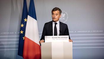 صدور دستور بازگشایی پرونده تجاوز وزیر فرانسوی