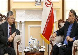 سفیر چین: به همکاری با ایران ادامه میدهیم