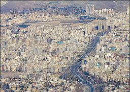 عوارض ساخت مسکن از دوشنبه چگونه تغییر میکند؛ جزئیات دفترچه ارزش معاملاتی سال۹۷ املاک شهر تهران