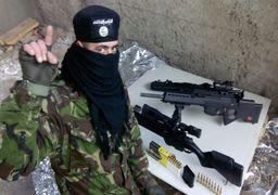 داعش ایران را به انجام حملات تروریستی شدیدتر تهدید کرد
