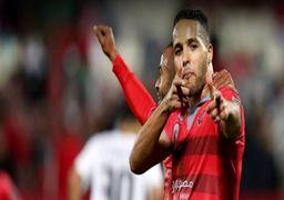خوش شانسی بزرگ برانکو و سرخ ها!