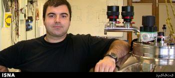 برنده نوبل فیزیک 2010، یکشنبه به دانشگاه صنعتی شریف میآید