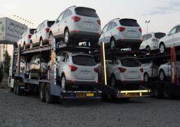 عرضه خودروهای خارجی به بازار متوقف شد!