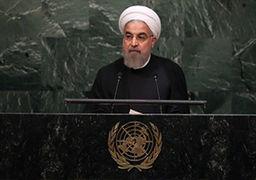کارشکنیهای دولت ترامپ برای سفر روحانی به نیویورک؛ محدودیتهای زمانی، مکانی و عددی ویزاهای هیئت ایرانی