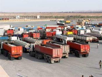 مرز مهران پس از سه ماه باز شد