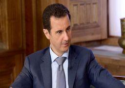چرخش موضع آمریکا در مورد ریاست جمهوری بشار اسد