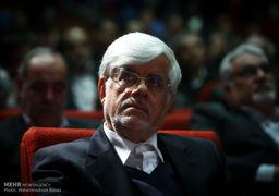 توضیحات عارف در مورد لیست های جعلی منتسب به شورای عالی اصلاح طلبان