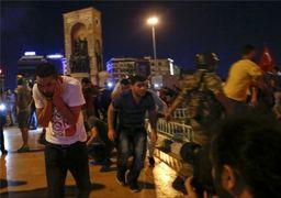 موج جدید دستگیری ها در ترکیه به راه افتاد