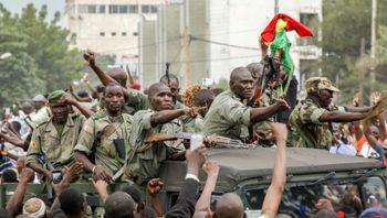 کودتا؛ عضویت کشور مالی در اتحادیه آفریقا را ملقی کرد