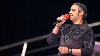 خواننده مشهور ایرانی خلبان شد ! +عکس