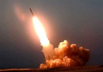 وحشت اسرائیلی ها از این موشک ایرانی/ با ویژگی های جدیدترین موشک بالستیک ایران آشنا شوید + تصاویر