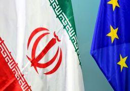 اروپا ماشه را علیه ایران فعال نکرد