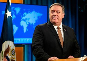 چرخش لحن آمریکا: فشار حداکثری علیه ایران ادامه مییابد