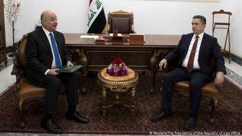 مخالفت چند گروه شیعه عراق با نخستوزیری عدنان الزرفی