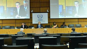 قطعنامه شورای حکام علیه ایران به تصویب رسید