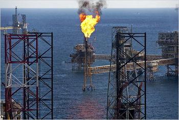 تولید نفت مکزیک کاهش نیافته است