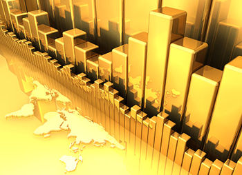 قیمت طلا در هند افزایش یافت