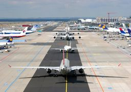 شلوغترین فرودگاههای جهان کداماند؟