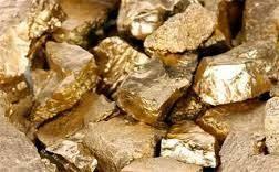 تاخیر قزاق ها در بهره برداری از معدن طلای ساریگونی