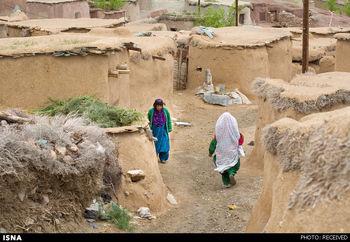 33 هزار روستا و آبادی کشور خالی از سکنه