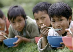 کدام کشورها در مقابله با فقر موفق بودند؟