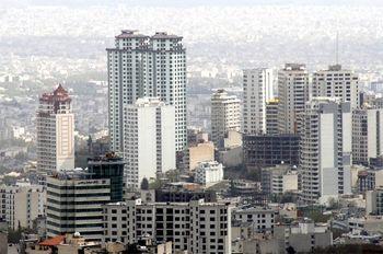 طرح تفصیلی شهر تهران بازنگری می شود