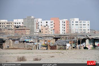 همه چیز درباره خط فقر مسکن در ایران/چه کسانی فقرای بازار مسکن محسوب میشوند؟