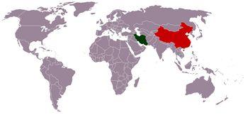تهاتر 30میلیاردی با چین در راه است