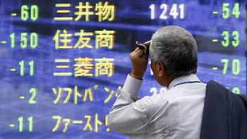 سقوط شاخص اعتماد مصرفکننده ژاپن به پایینترین سطح 13 ماه اخیر