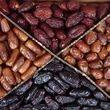 ۹ خاصیت شگفت انگیز خرما برای بدن