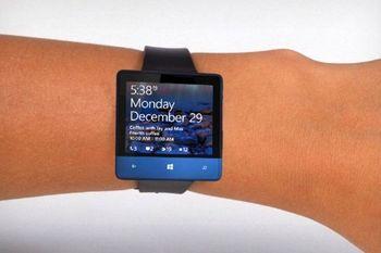 ایسوس هم ساعت هوشمند می سازد