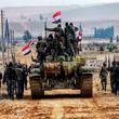برنامه واشنگتن و تل آویو برای تجزیه سوریه