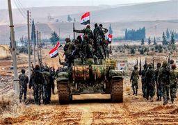 اعتراف صریح مخالفان سوری به نقش کلیدی ایران در پیروزی سوریه