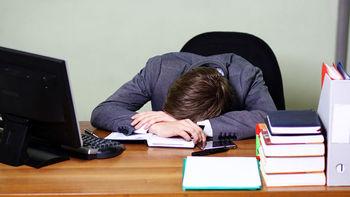 5 مانع موفقیت شغلی کدامند؟