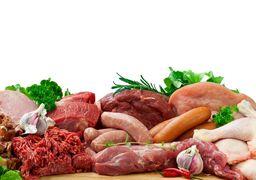 آخرین قیمت انواع گوشت و مرغ   نیمه خرداد ۱۳۹۸