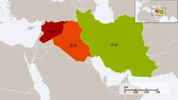 دعوت رسمی ایران به گفتوگوهای سوریه