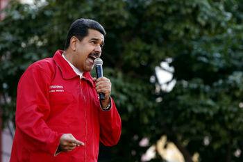 چراغ سبز ونزوئلا به ابراز تمایل ترامپ برای گفتوگو