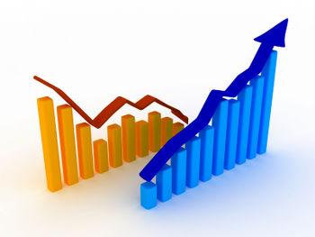 رشد اقتصادی ناگهان 6 درصد صعود کرد