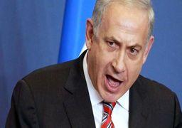 نتانیاهو: اگر فلسطینیها هشیاری کافی داشته باشند، اعتراضات در مرز غزه را متوقف میکنند