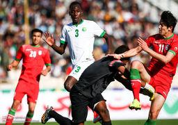 جزییات دادگاه مناقشه فوتبالی ایران – عربستان محرمانه است