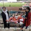 تکذیب نصب دوربین برای شناسایی دختران پسرنما در  استادیوم آزادی